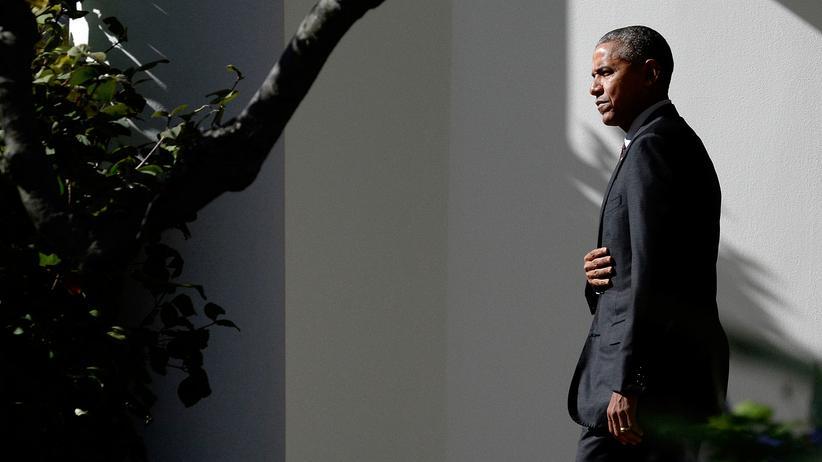 Barack Obama: Ihm verdankt Trump seine Macht