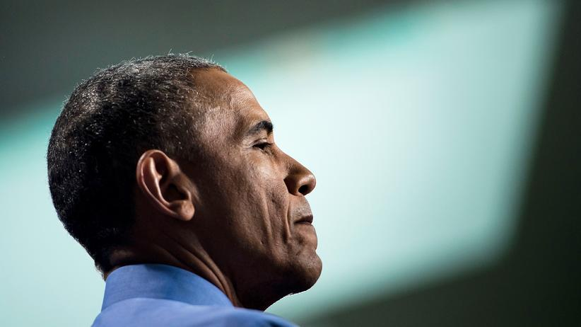 US-Präsident: Barack Obama