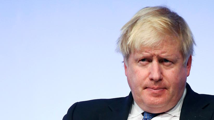 Großbritannien: Johnsons Charmeoffensive