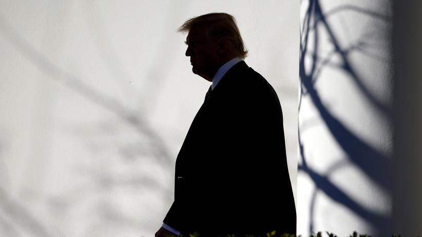 Donald Trump: Der unamerikanische Präsident