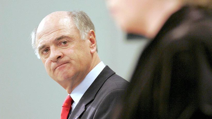 Erwin Pröll ÖVP