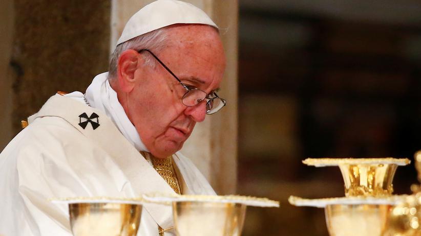 Der Papst warnt vor Nationalismus.