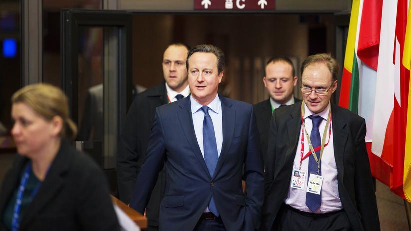 Großbritannien: Kommt nun ein harter Brexit?