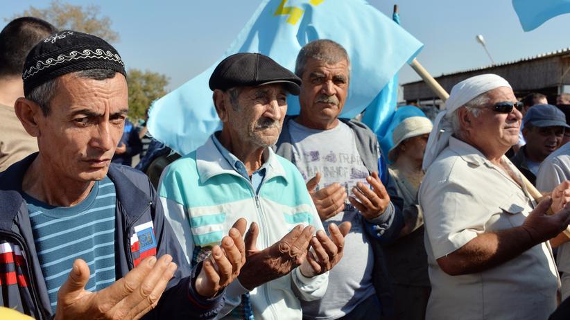 Krieg in der Ostukraine: Ukraine klagt Russland vor UN-Gerichtshof an