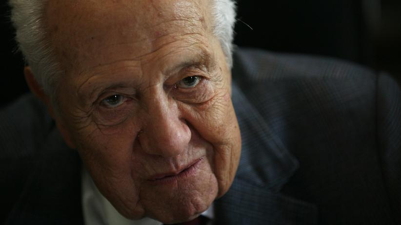 Portugal: Ex-Präsident Mário Soares gestorben