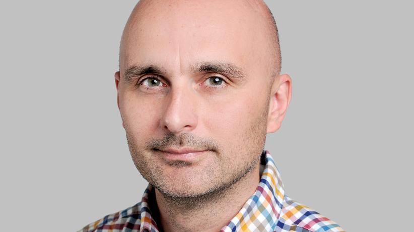Nenad Stojanovic: Das Volk soll entscheiden