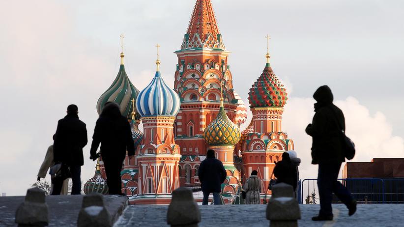 US-Geheimdienste: USA sollen Mittelsmann zwischen Russland und WikiLeaks enttarnt haben