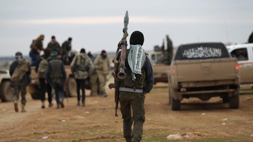 Syrien: Von Frieden ist keine Rede