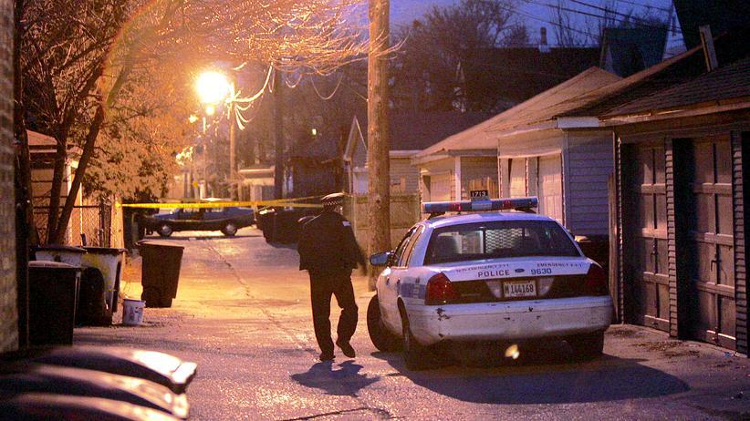 Polizeigewalt in den USA: Polizei von Chicago verletzte jahrelang Bürgerrechte
