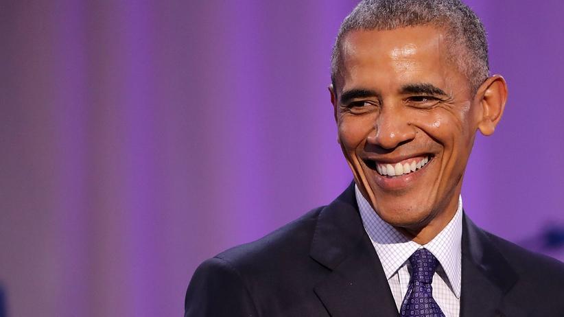 US-Wahlkampf: Obama: Hoffnungen, Sehnsüchte und Realitäten