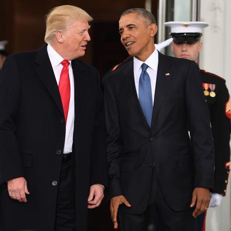 Wahlsystem in den USA: Wie wird der US-Präsident gewählt?