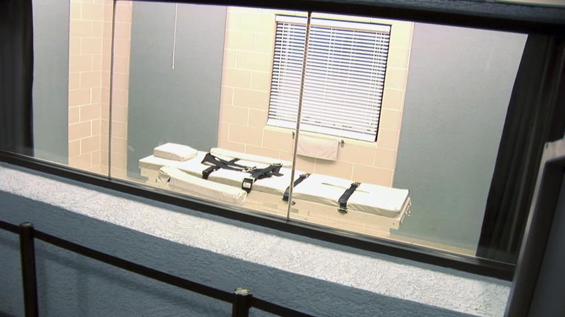 Virginia: Zwischen 1976 und 2015 sind in Virginia 111 Exekutionen durchgeführt worden.