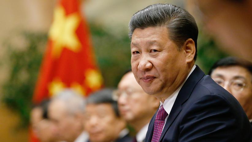 Donald Trumps Außenpolitik: Wird er Konfronation oder Ausgleich mit Trump suchen? Chinas Präsident Xi Jinping