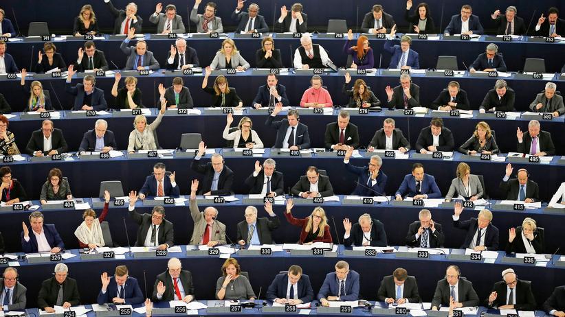 Ceta-Zustimmung im EU-Parlament: Besser machen!