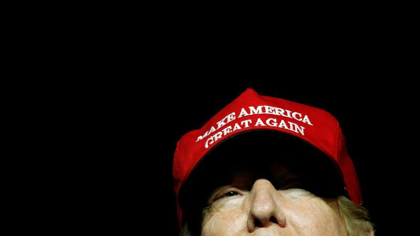 Donald Trump: Donald Trump in Pennsylvania