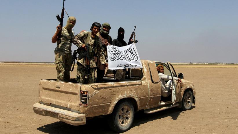 Syrien: Die Dschihadisten töten sich jetzt gegenseitig