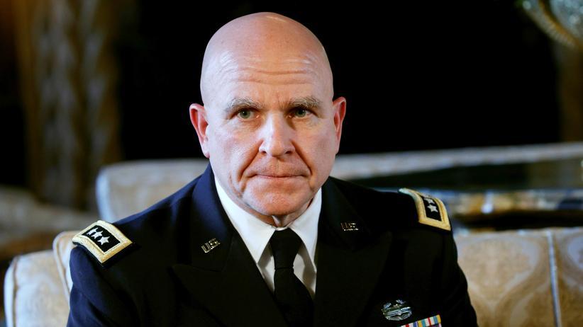 H. R. McMaster: Ein General, der allen passt