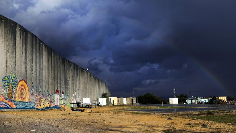 Israelis und Palästinenser sollen ohne Vorbedingungen verhandeln.
