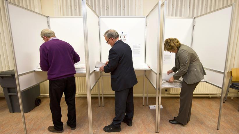Parlamentswahl: Die sonst in den Niederlanden bei Wahlen eingesetzte Software zur Stimmauszählung war nach Medienberichten extrem anfällig für Manipulationen von außen.