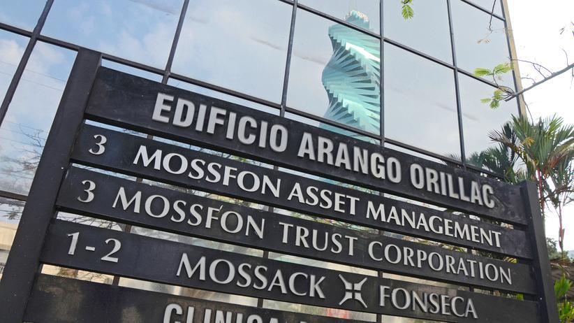 Mossack Fonseca: Gründer der Panama-Papers-Kanzlei festgenommen