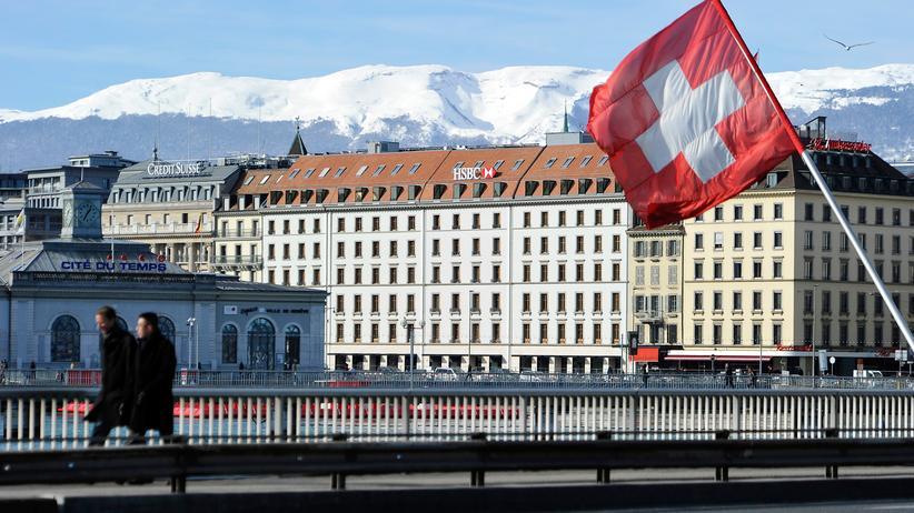 Volksabstimmung: Schweiz lehnt Steuerreform für Unternehmer ab