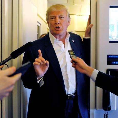 US-Regierung: Team Trump