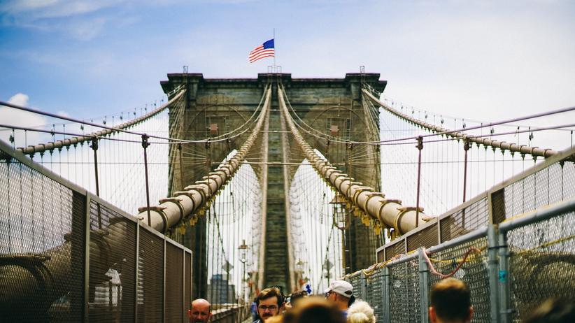 USA: Einreisestopp schreckt offenbar Touristen ab
