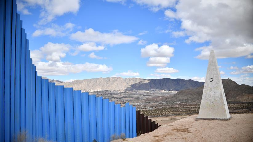 """Heimatschutzminister: USA streben keine """"Massenabschiebungen"""" an"""
