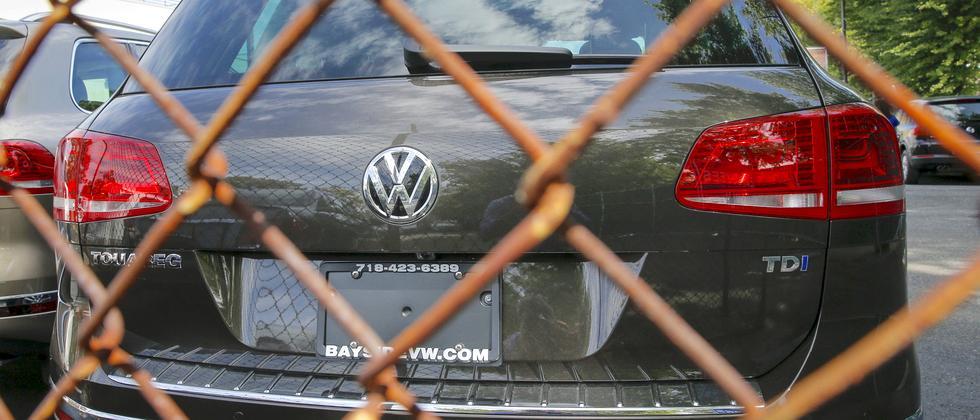 Volkswagen USA Steuer