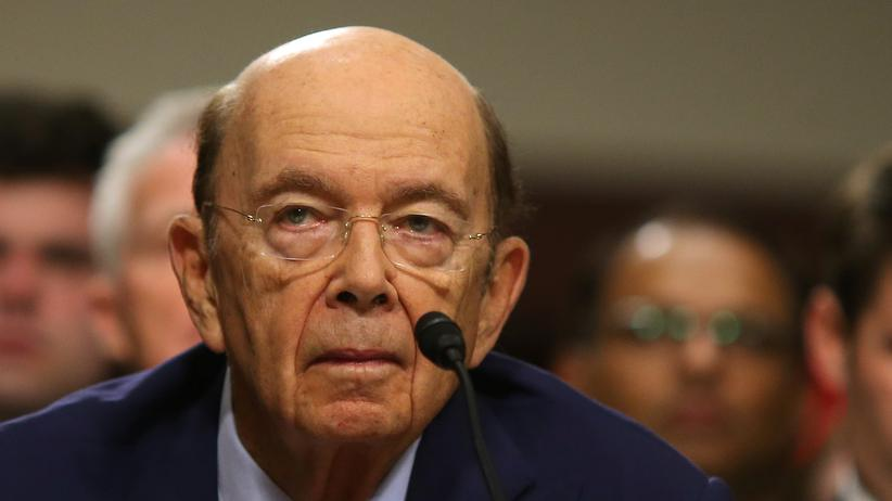 US-Regierung: Senat bestätigt Wilbur Ross als Handelsminister