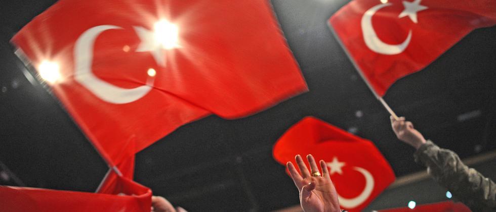 Absagen Politiker Türkei
