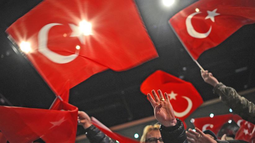 Gaggenau: Türkische Minister werden vorerst keine Auftritte in Deutschland haben.