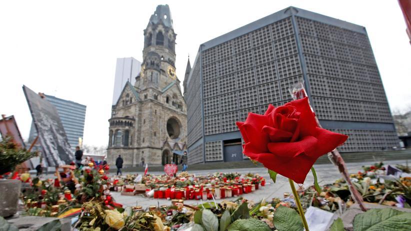 Anschlag auf dem Breitscheidplatz: Berlin setzt Sonderbeauftragten ein