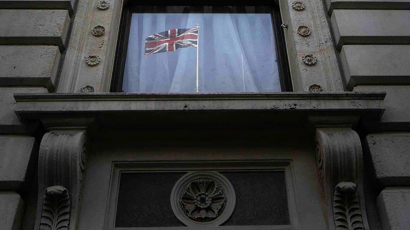 Brexit: Britische Regierung will Brexit am 29. März einleiten