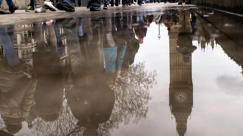 Großbritannien: House of Lords fordert Bleiberecht für EU-Bürger