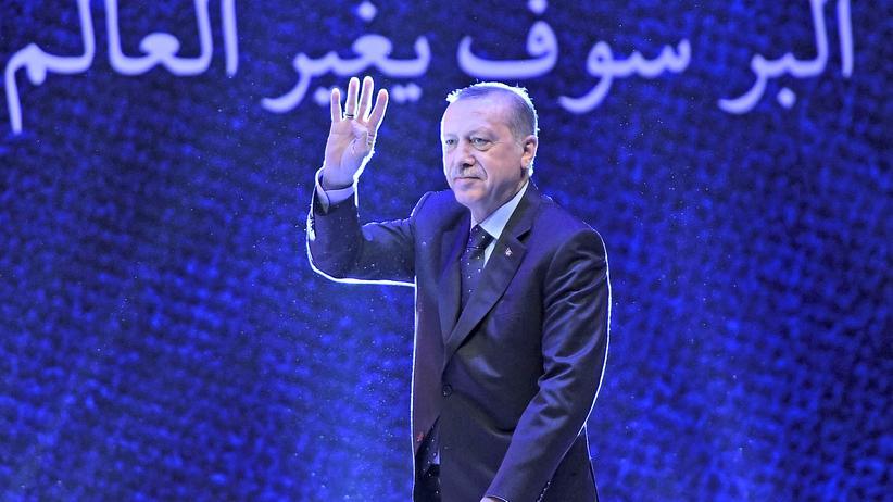 Türkei und Niederlande: Erdoğan droht mit Konsequenzen