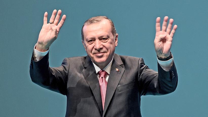Erdogan Yücel Rede