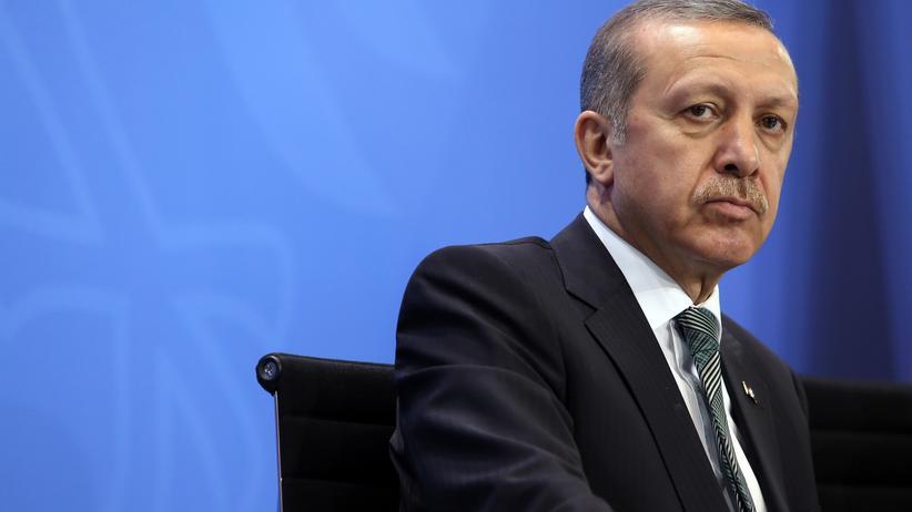 Recep Tayyip Erdoğan: Potentat von eigenen Gnaden: der türkische Präsident Recep Tayyip Erdogan