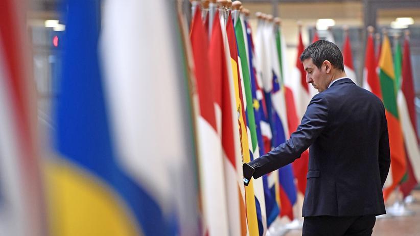 EU-Gipfel: Fünf Wege in eine europäische Zukunft