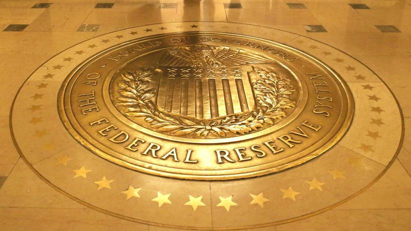 Federal Reserve System: Viele Experten hatten die Zinserhöhung der Fed erwartet.