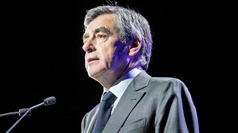 Wahl in Frankreich: François Fillon, Kandidat der Republikaner