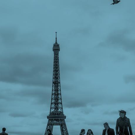 Serie: Frankreich bleibt blau