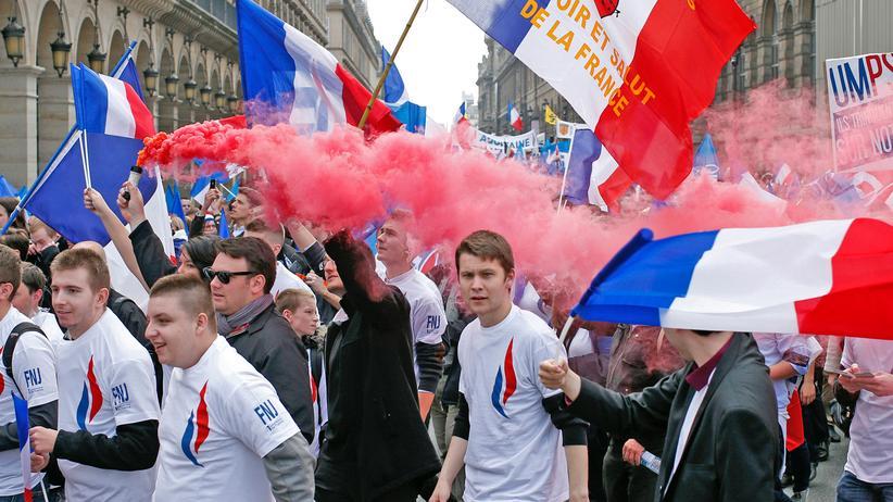 Rechtspopulismus: Das junge, rechte Europa