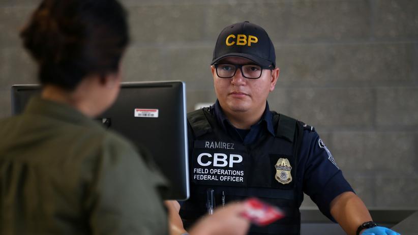 Außenministerium: USA erschweren Vergabe von Visa