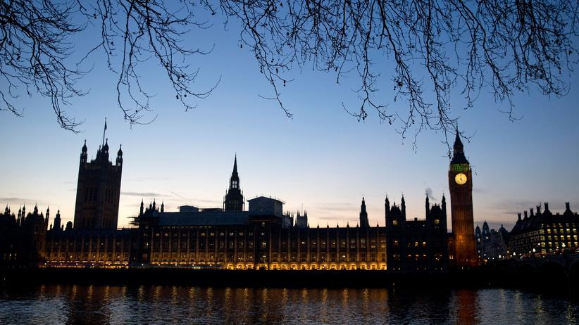 Großbritannien: Parlament macht Weg für Brexit frei