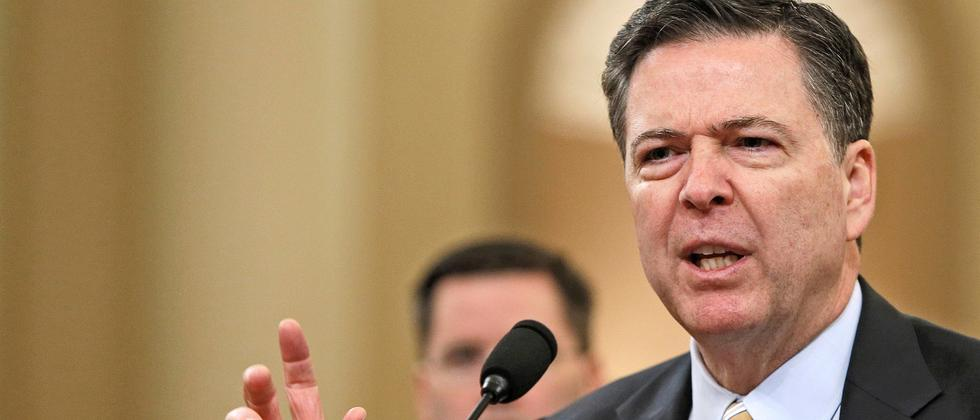 james-comey-fbi-absprachen