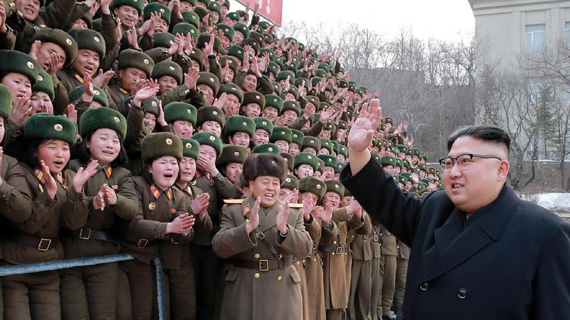 Atomwaffen: Krieg der großen Egos