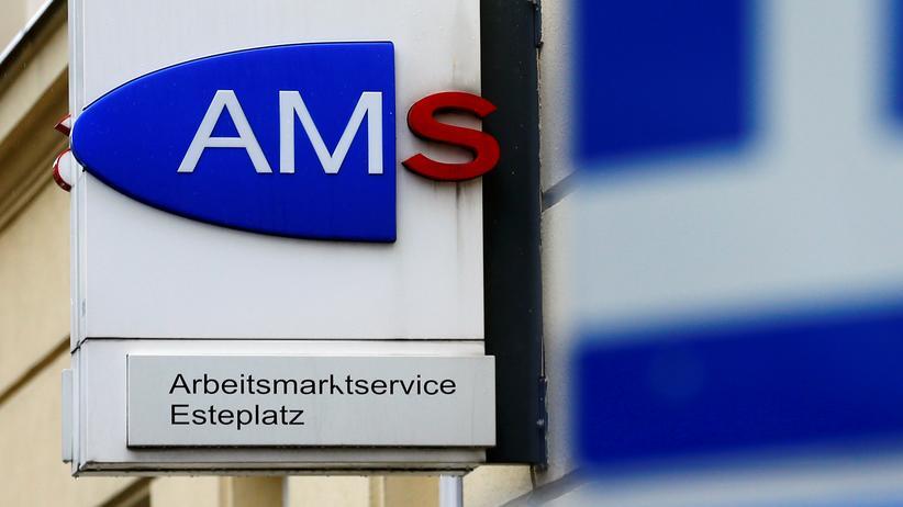 Langzeitarbeitslose: Das AMS-Jobcenter in Wien