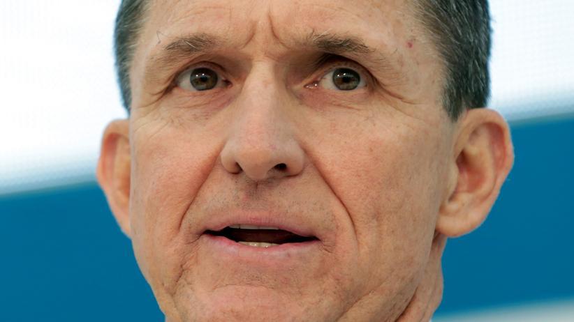 Antrag auf Immunität: Ex-Sicherheitsberater Flynn zu Aussage über Russland