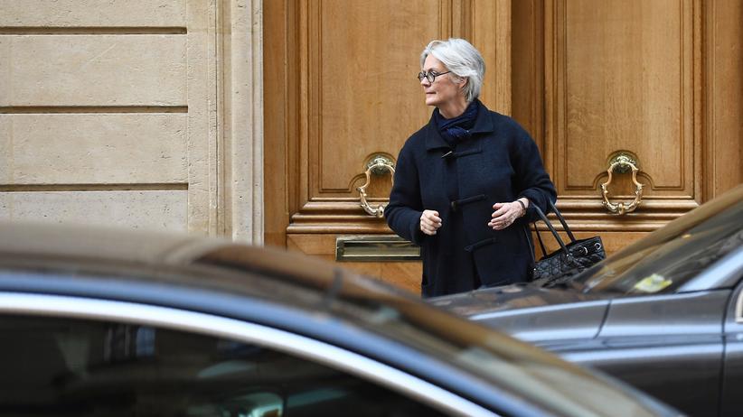 Frankreich: Ermittlungsverfahren gegen Penelope Fillon eingeleitet